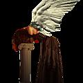 Jolis tubes anges