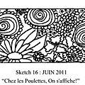 sketch 16 (Juin 2011)
