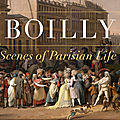 '<b>Boilly</b>: Scenes of Parisian Life' at National Gallery, London