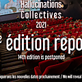 <b>Hallucinations</b> <b>collectives</b> reportées