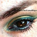 Eotd n°80:inglorious mustards/petrol shop boys catrice