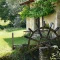 Le moulin de pont des vents