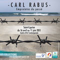 Carl rabus, un peintre face à l'internement