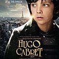 Hugo <b>Cabret</b>