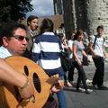 Musique orientale moderne marocaine de sajaai