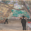 National Gallery of Art celebrates <b>Degas</b>'s love of the Paris Opéra in exhibition