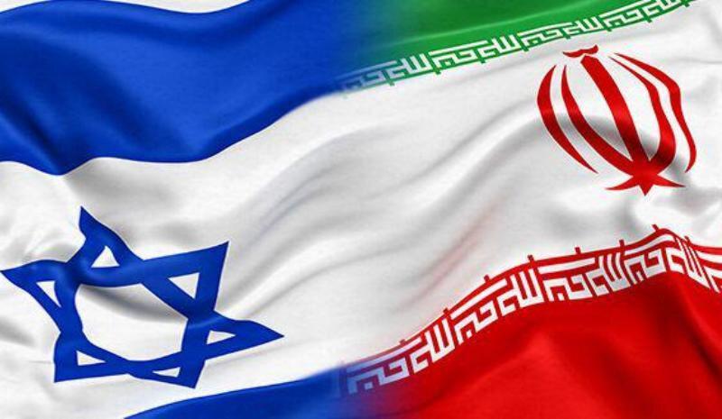 Iran-Israel-Flag