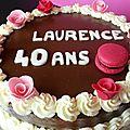 gat Laurence