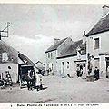 6e B.C.P. - Tempete et Pluie à Angoulême - Horrible mort à Saint-Pierre-de-Varennes (71)