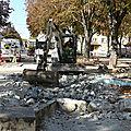 Quartier Drouot - Ce n'est pas une fable de la Fontaine...