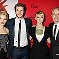 Catching Fire NY Premiere02