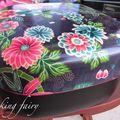 Kimono pique-nique box