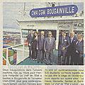 Visite de françois hollande au havre: clapotis dans la presse...