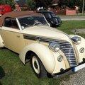 <b>Fiat</b> cabriolet-1939