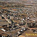 Ploufragan, agglomération de St-Brieuc