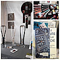 Stand n°1 Dominique Fave