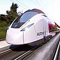 Alstom fournira 13 trains pour le <b>CDG</b> Express