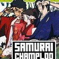 Samurai Champloo - (TV-Serie) - 2004