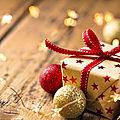 <b>Bon</b> <b>cadeau</b> de Noël