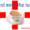 Le mois anglais avec cryssilda, lou et titine