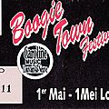 1994-05-01 Alvin Lee Band-Walter Trout Band