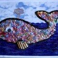 Swap Water September - Having a whale of time Kathy Ipswich GB