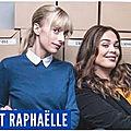 Astrid et <b>Raphaëlle</b> : suivez la saison 1 de cette série en VOD