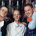 Bronski Beat: Why? | <b>35</b> years ago!