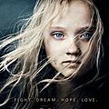 Les Misérables (2012) - <b>Tom</b> <b>Hooper</b>
