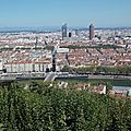 Lyon, panorama #2#