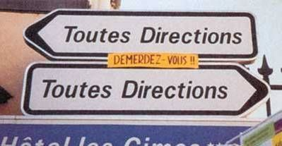 ttes directions