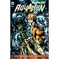 <b>Aquaman</b> vol 1 : the trench Hardcover