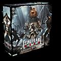 Boutique jeux de société - Pontivy - morbihan - ludis factory - Fireteam Zero