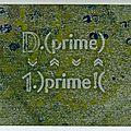 D.(prime) >>>> 1.)prime!(
