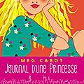 Journal d'une Princesse - T8