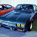 Ford capri iii 2.8 i (1981-1984)