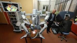 Le serment d'hippocrate robotique?