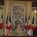Un nouveau livret pour l'association du Patrimoine de Château-<b>Arnoux</b>-Saint-Auban .....