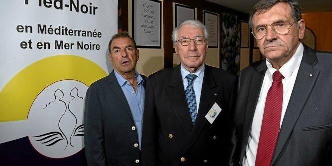 """Le """"gouvernement provisoire pied-noir en exil"""" prend forme dans l'Hérault"""