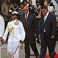 L'AFRIQUE DU SUD ET LES TRADITIONS IMPORTEES DEUXIEME PARTIE