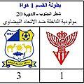 موقع فريق الاتحاد البيضاوي