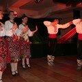 Spectacles de danses Bulgares