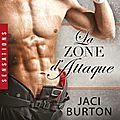 La zone d'attaque ❉❉❉ Jaci Burton