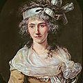 Théroigne de Méricourt Anne-Josèphe