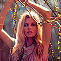 Hiver 2004, <b>Kate</b> <b>Moss</b> pour Missoni