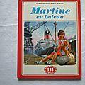 Martine Gilbert Delahaye Marcel <b>Marlier</b>
