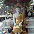 CHIANG MAI :Le fameux Doi Suthep