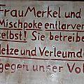 Dresde, ville de l'extrême-droite