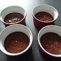 Creme chocolat lavande