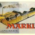 Märklin en faillite : la mort du train miniature programmée ?